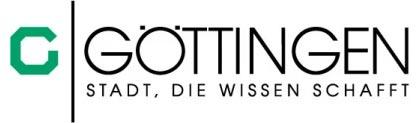 Logo der Stadt Göttingen