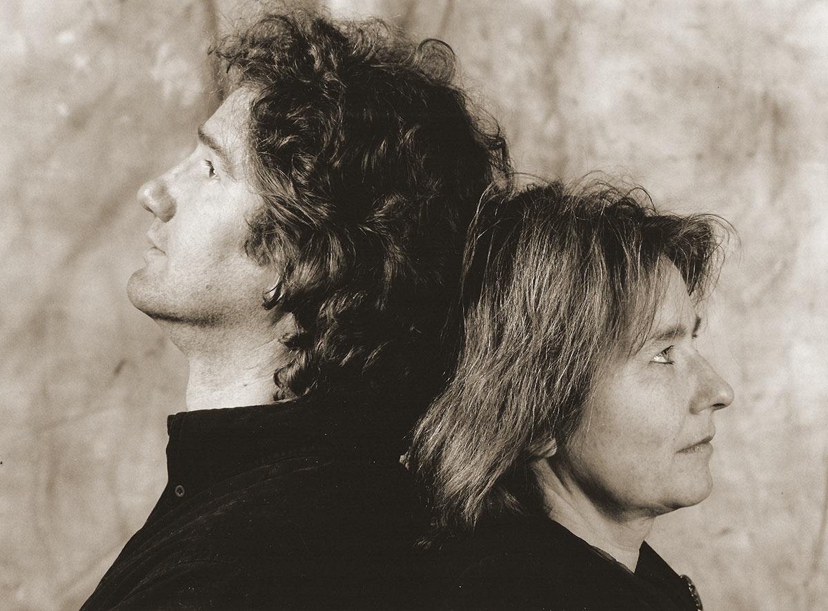 Mechthild und Michael Staemmler